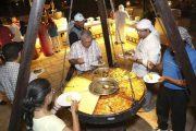 Buffet Desert Safari Dubai Tour