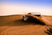 Desert Safari Dubai Dune Bashing 2020