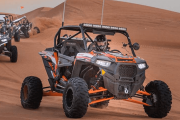 Dubai Buggy Dubai Safari 800cc two seater