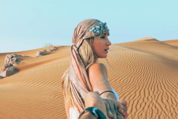 Cheap Desert Safari Dubai