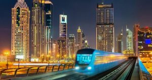 Dubai Metro Guide - Timing, Stations, Lines, Costs