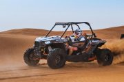 Dune Buggy Dubai Desert Safari Tour Packages
