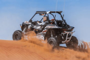 Arabian Adventure Dune Buggy Dubai Safari