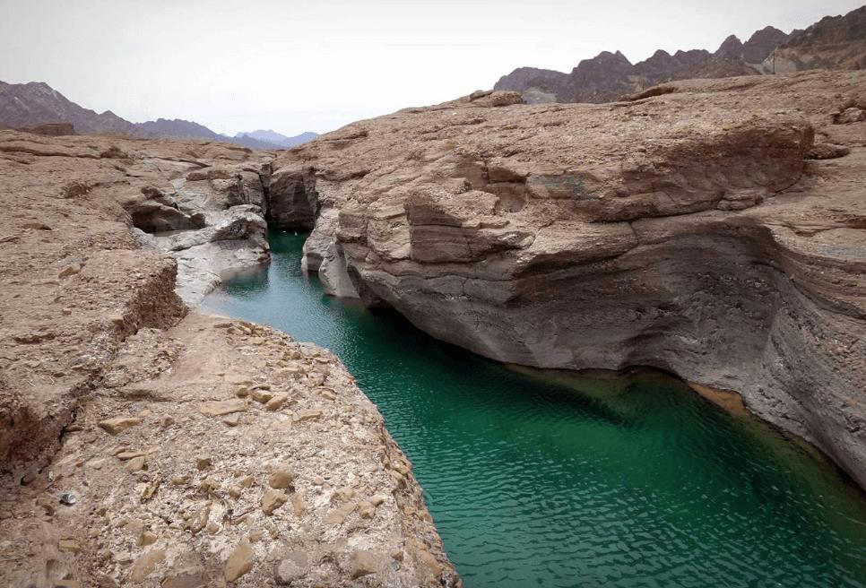 Hatta Mountain Tour Dubai