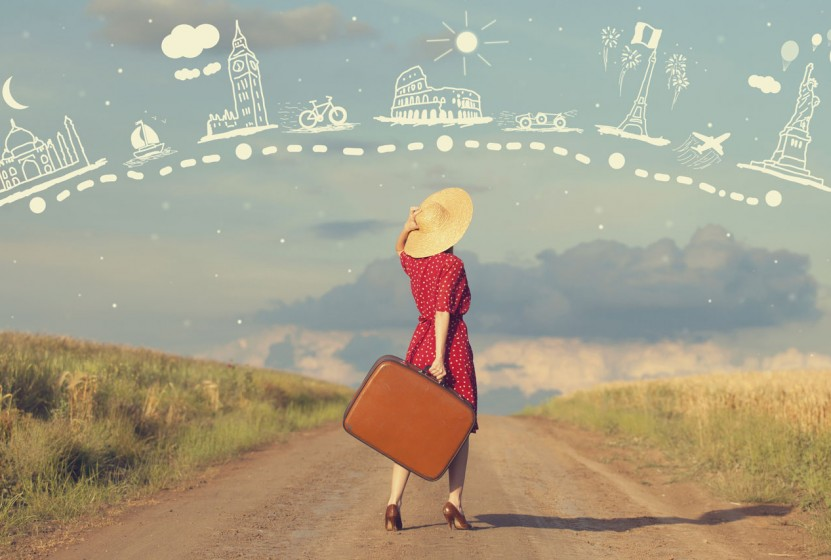 Jobs That Let You Travel More