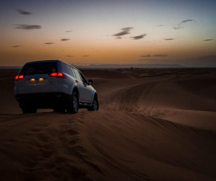 Luxury Desert Safari Dubai Tour Vip Safari Package