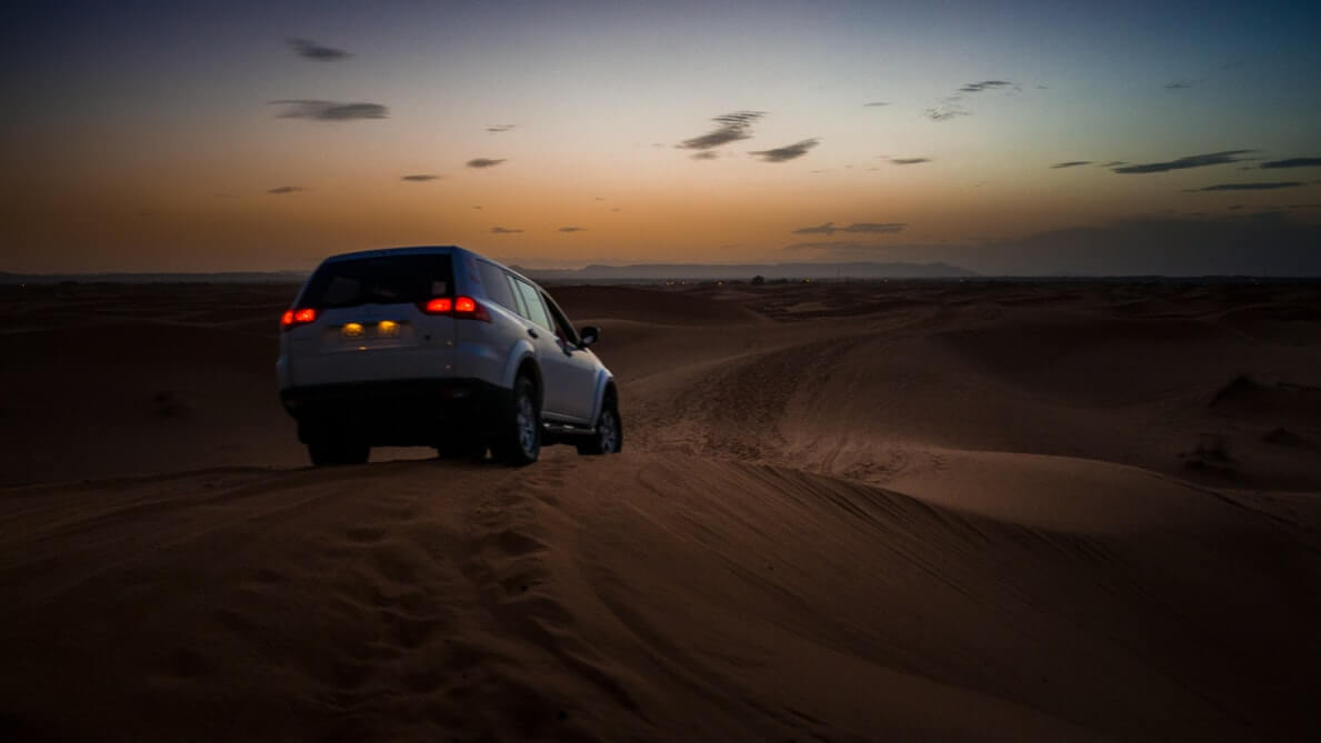 Luxury Desert Safari Dubai Tour Vip Safari Package