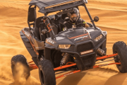 Sunrise Dune Buggy Safari in Dubai