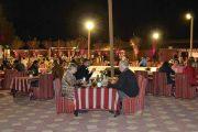 VIP Dubai Safari Camp