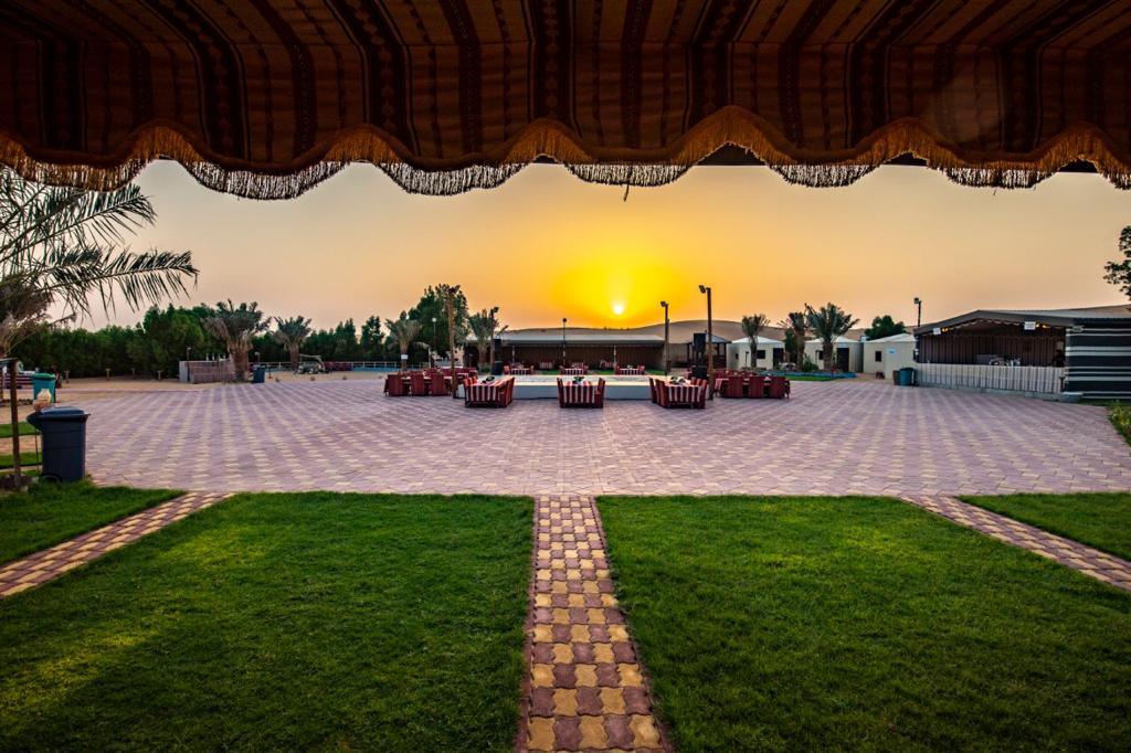 Vip Dubai Desert Safari tour Camp