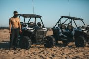 Polaris Dune Buggy Safari
