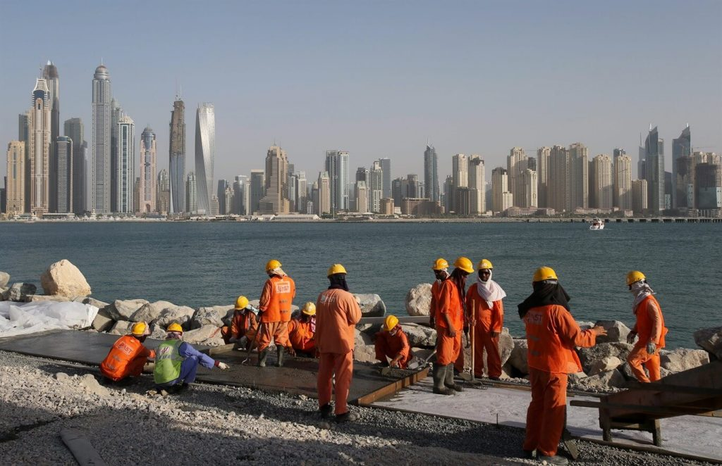 United Arab Emirates | Geography, History, Finance & More 13