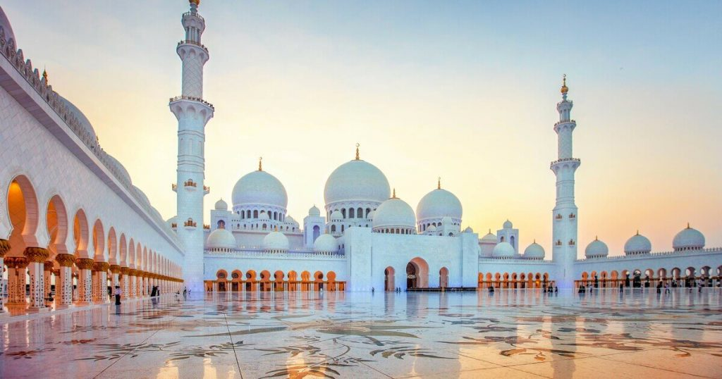 United Arab Emirates | Geography, History, Finance & More 8