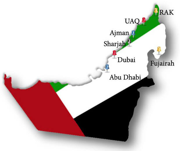 United Arab Emirates | Geography, History, Finance & More 3