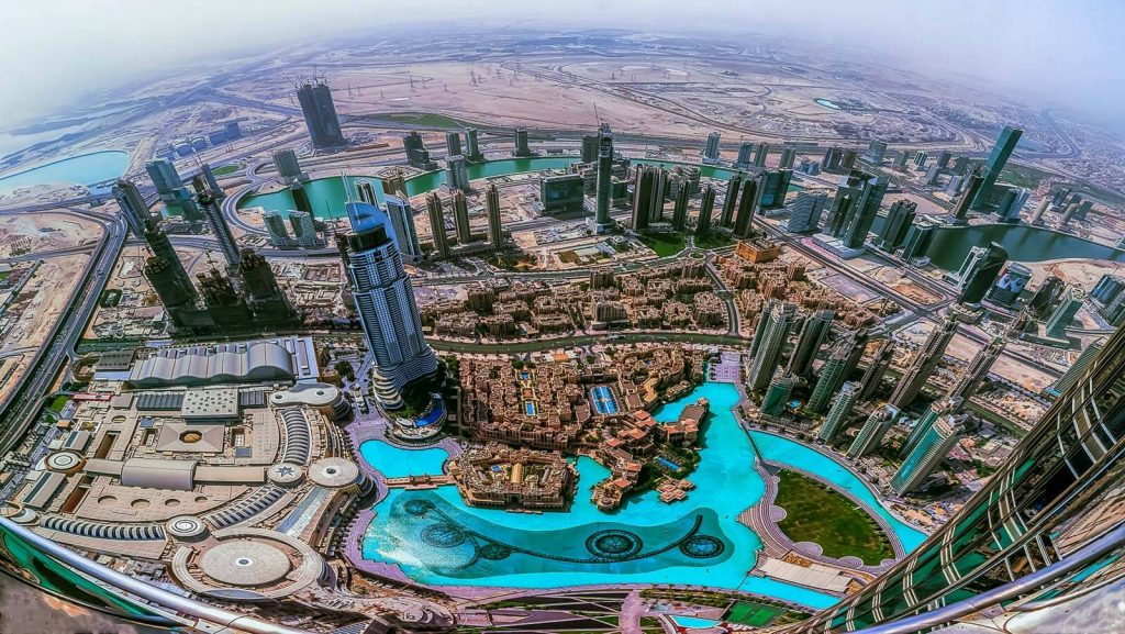 United Arab Emirates | Geography, History, Finance & More