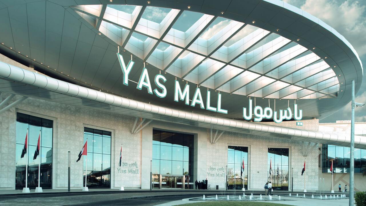 Yas Mall Dubai