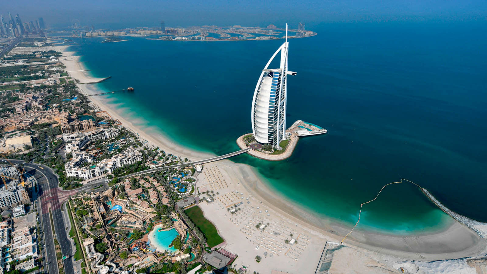 The Dubai United Arab Emirates