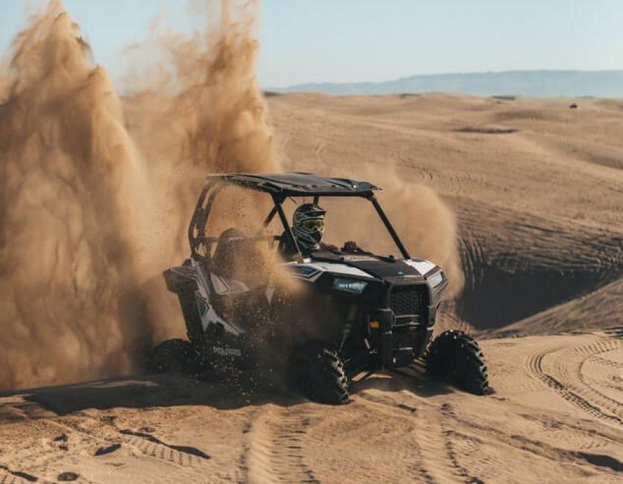 Dune Buggy Dubai Ride